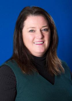 Sharon Woodhams